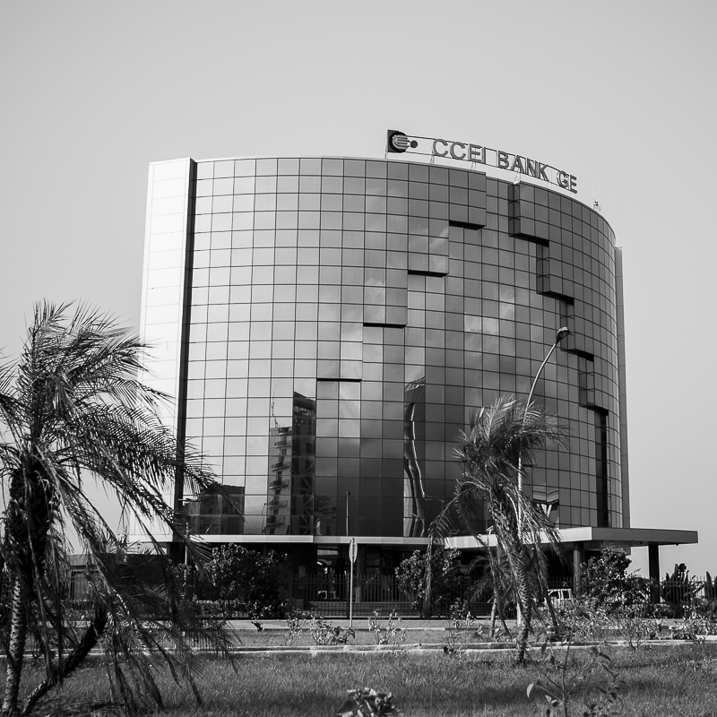 National Bank of Equatorial Guinea. malabo2