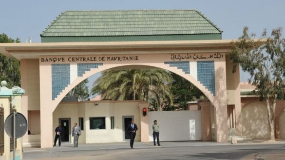 Mauritania Bank