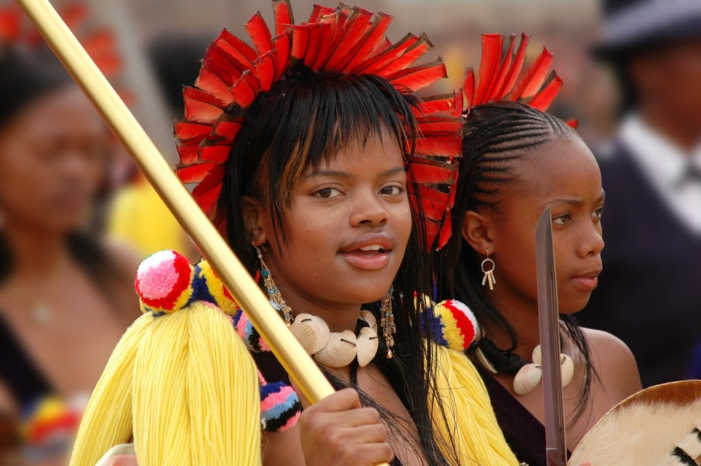 Princess Swaziland