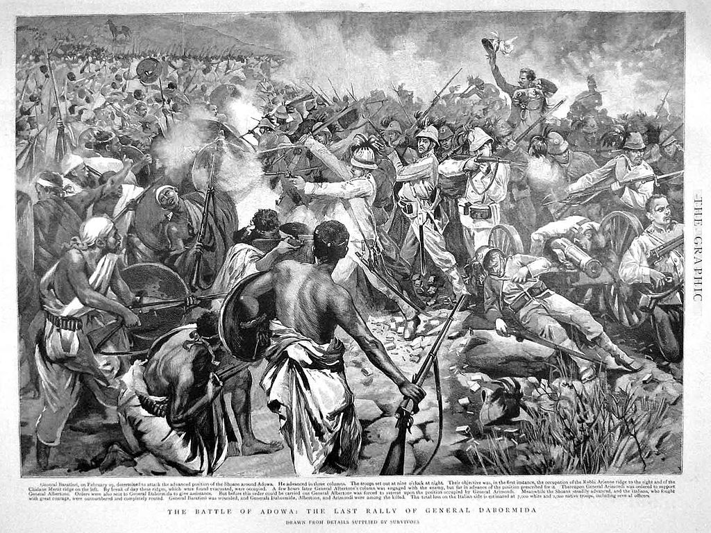 Battle Of Adwa6