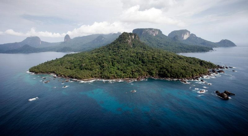 Sao Tome And Principe Touris Attraction 3
