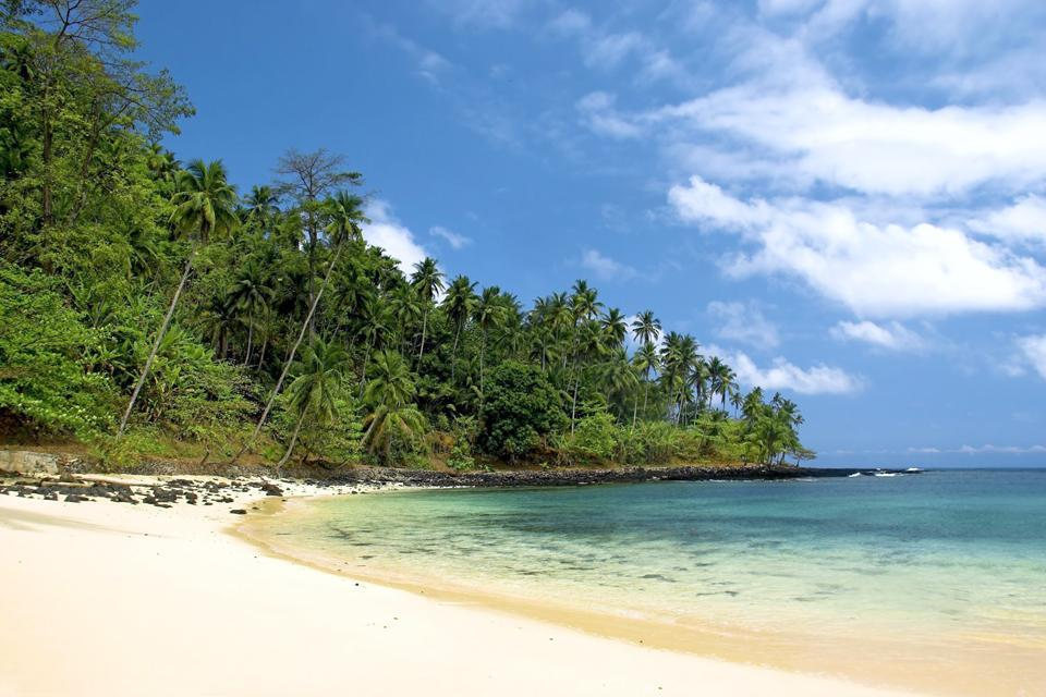 Sao Tome And Principe Touris Attraction 5