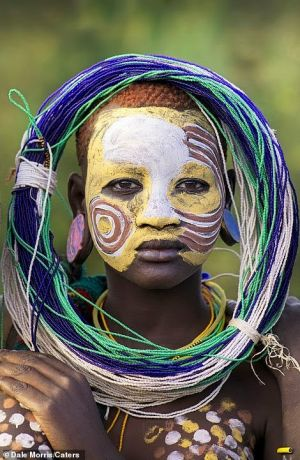 Many Different Tribes Live In The Omo Valley But Their Way Of Li-a-6 1547466676469