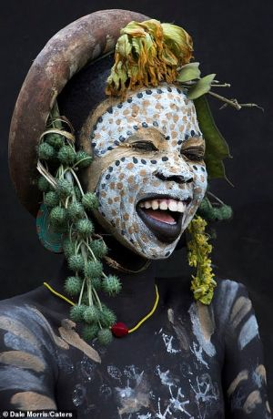 Many Different Tribes Live In The Omo Valley But Their Way Of Li-a-7 1547466680254