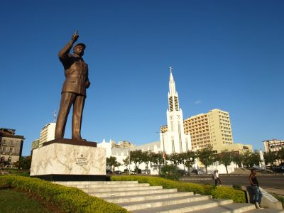 The-Mansudae-Overseas-Project-Mozambique-Maputo-Machel-Cathedral-Independence-Square-Maputo-constructed-in-2011-Fritz-Joubert