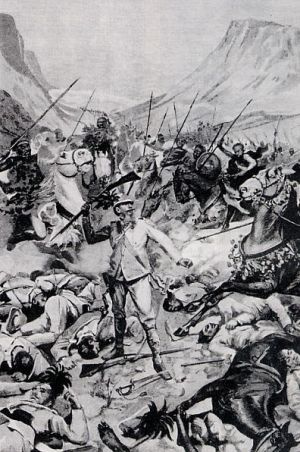 The Batlle Of Adwa 8