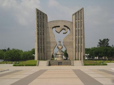 Monument-independance-togo