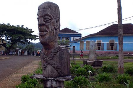 Sao Tome And Principe History