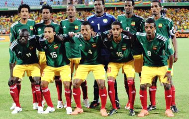 Ethiopia-football