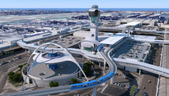 lax_automatic_people_mover_aerial_view