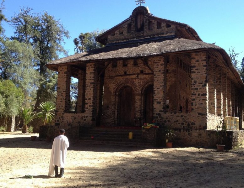 Debre Birhan Selassie Church2