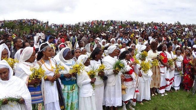 Chapter 3: Oromo World View, Philosophy, and Religion - Addis Herald