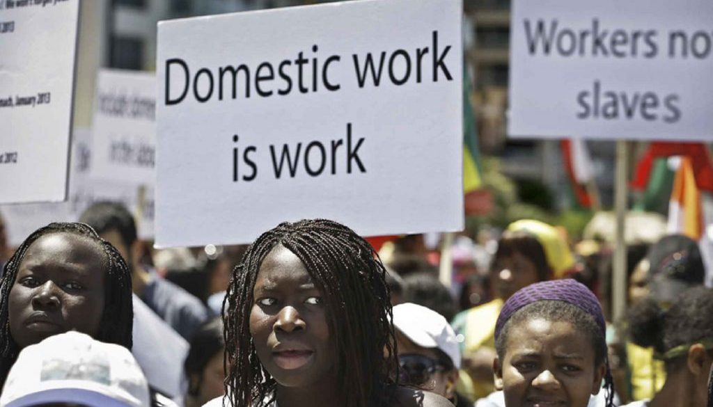 Ethiopia bans domestic workers from taking up jobs in some