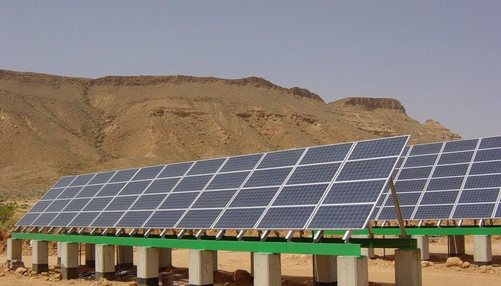 Ethiopia launches a tender for 800 MW of solar across four states