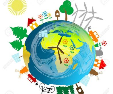 40183275-ecological-concept-with-earth-globe-and-alternative-energy-sources