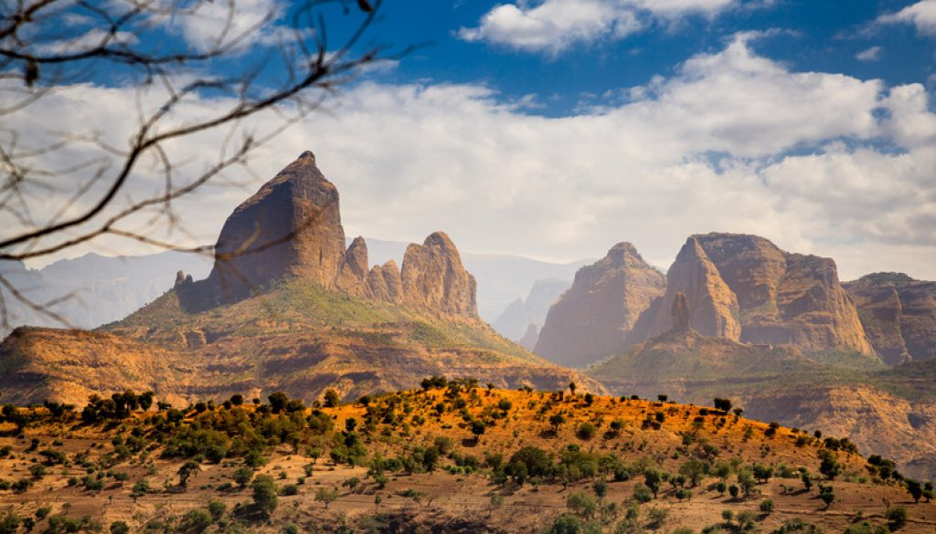 Ethiopia-Simien-Mountains
