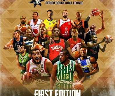 Basketball-Africa-League