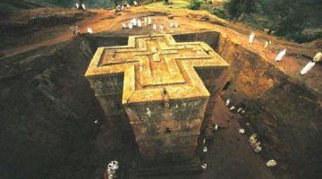 lalibela-world-cultural