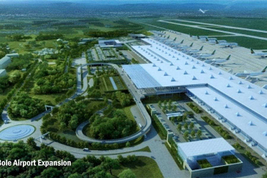 Bole-Airport-Expansion