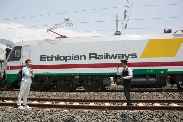 relates to Ethiopia Pushes Privatization to Give Its Economy a Sugar Rush