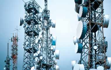 Telecoms-Sector