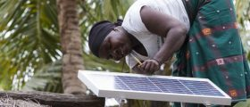 Charting a Path for a Resilient Recovery in Sub Saharan Africa