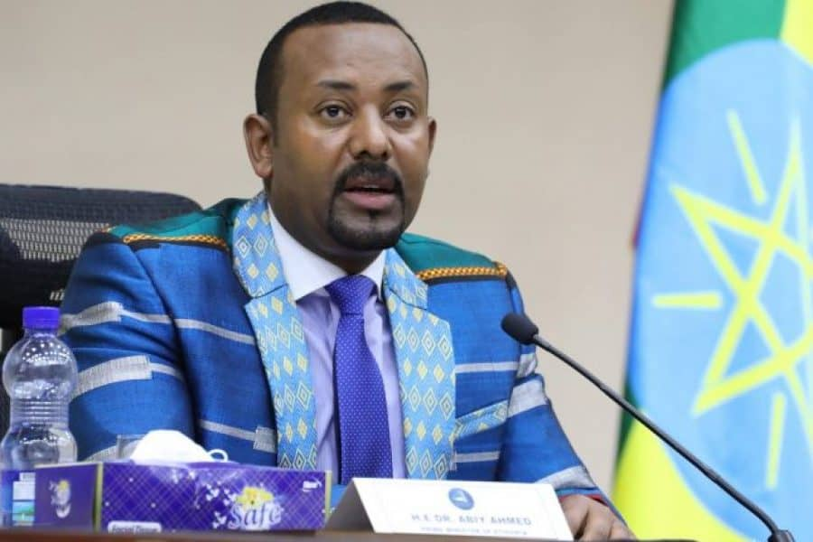 Ethiopian economy grows beyond $100B, says Prime Minister Abiy Ahmed