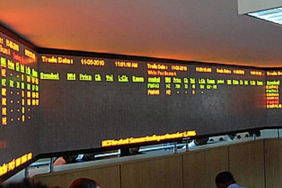 Ethiopia's agricultural commodity exchange (ECX) platform is transforming the sector