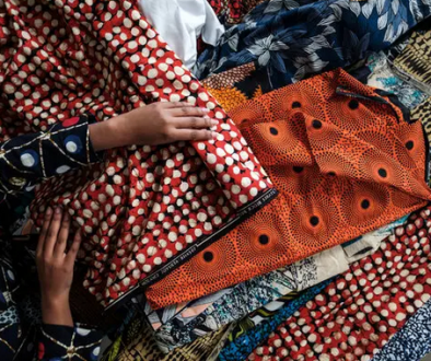 An Ethiopian Boutique Showcasing Artisanal Design
