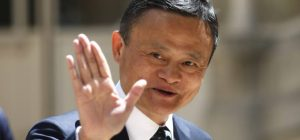 China's Jack Ma The chess game he refuses to lose in Africa