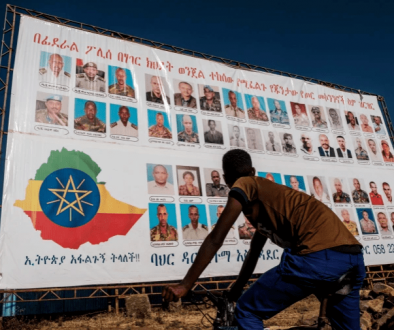 The conflict in Ethiopia and TPLF's ultra-nationalist ideology