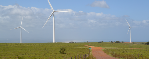 Siemens Gamesa sells its first wind farm project in Ethiopia