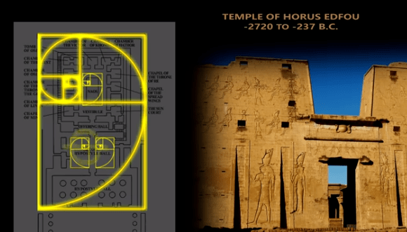 Temple of horus edfou