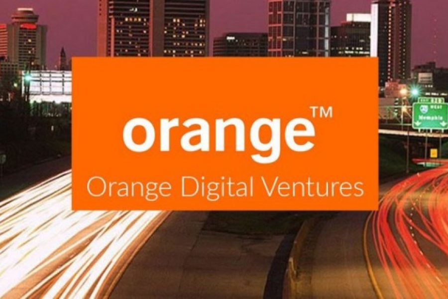 Orange-Digital-Ventures