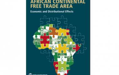 African Continental Free Trade Area 7