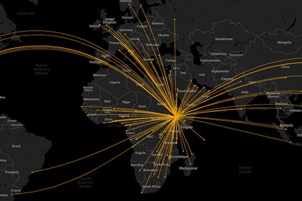 Ethiopian-Airlines-now-serves-129-destinations-in-75-countries