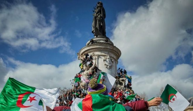 France's silence over colonial crimes ensures confrontation with Algeria